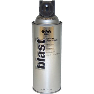 Joico Blast Spray Adhesive 55% VOC, 10 oz