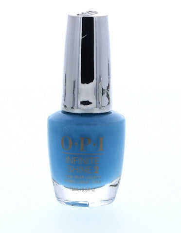 OPI To Infinity & Blue-yond - Infinite Shine Nail Lacquer, 15ml/0.5oz