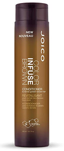 Joico Color Infuse Conditioner, Golden Brown, 10.1 oz