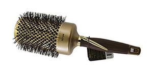Olivia Garden Nano Thermic Ceramic Ion Brush, 2 3/4 Inch