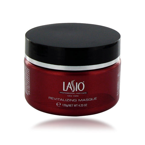 Lasio Revitalizing Masque, 4.23 oz