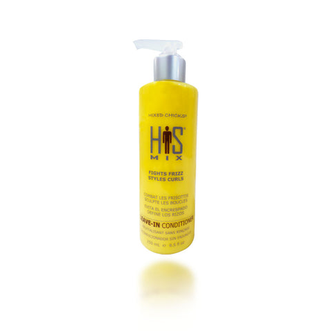 Mixed Chicks His Mix Leave-In Conditioner, 8.5 oz