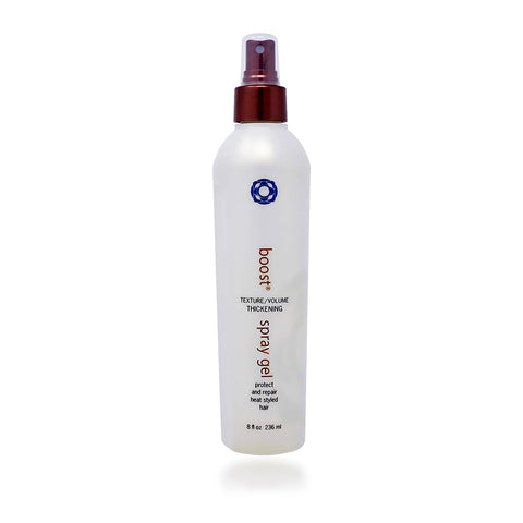 Thermafuse Boost Thickening Spray Gel, 8 oz