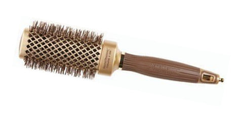 Olivia Garden NanoThermic Ceramic Ion Shaper Brush 1 1/2 Inch