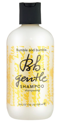 Bumble and Bumble Shampoo Gentle 8.5 Ounce