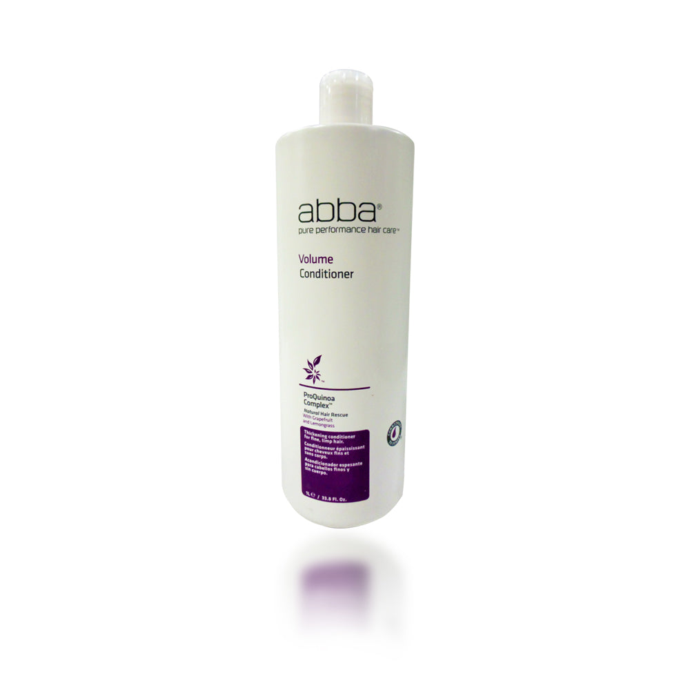 Abba Volume Conditioner 33.8 OZ