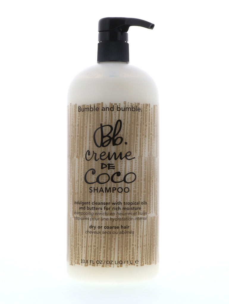 Bumble and Bumble Creme de Coco Shampoo - 1000ml/33.8oz