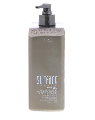 Surface Awaken Therapeutic Masque, 474 ml / 16 oz