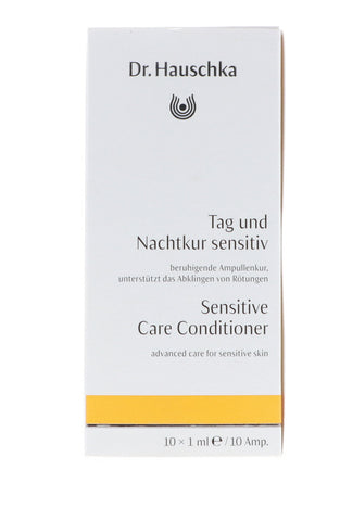 Dr. Hauschka Sensitive Care Conditioner, 10 x 0.03 Oz - ID: 106214549