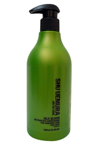 Shu Uemura Silk Bloom Conditioner, 16.9 oz