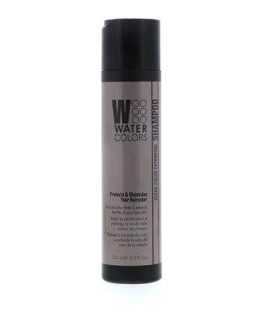 Tressa Water Colors Clear Color Extending Shampoo, 250 ml / 8.5 oz