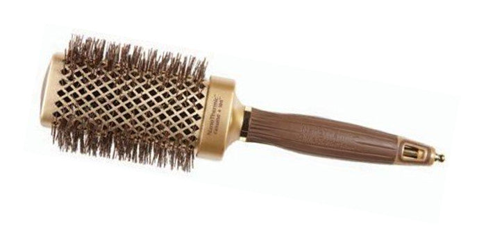 Olivia GardenNanoThermic Ceramic Ion Shaper Brush, 2 Inch