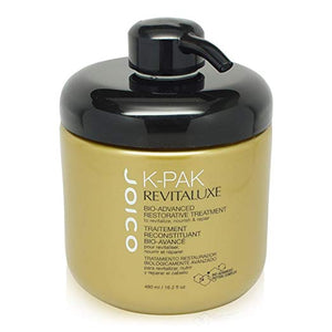 Joico K-PAK Revitaluxe Bio-Advanced Restorative Treatment, 16.2 oz