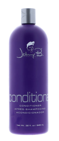 Johnny B Conditional Conditioner 32 oz Bottle