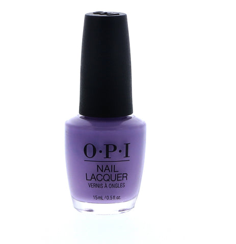 O.P.I Nail Lacquer, Do You Lilac It, 15ml - ID: 883262722992