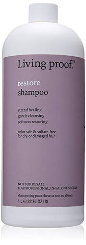 Living Proof Restore Shampoo, 32 oz