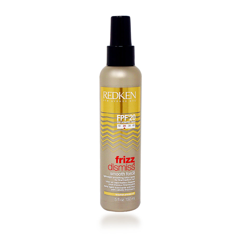 Redken Frizz Dismiss Lotion Spray, 5 oz