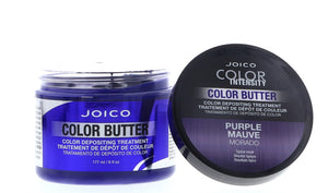 Joico Intensity Color Butter, Purple, 6 oz