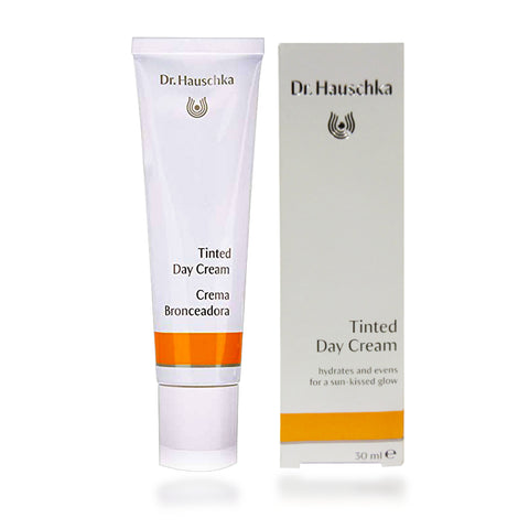 Dr. Hauschka Tinted Day Cream, 1 oz