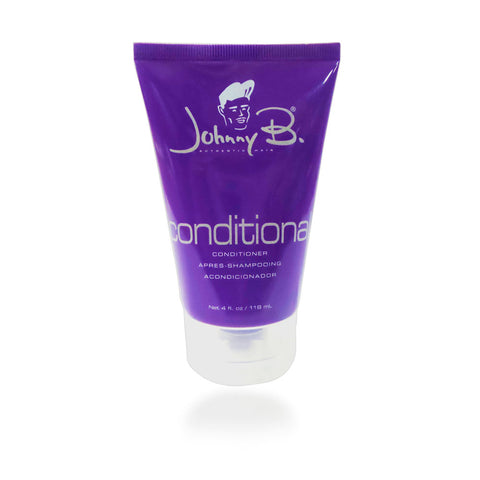 Johnny B Conditional Conditioner 4 oz