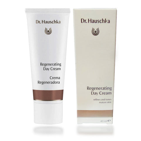 Dr. Hauschka Regenerating Day Cream, 1.3 oz