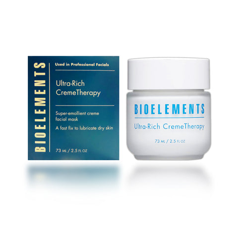 Bioelements Ultra-Rich Creme Therapy 2.5 oz