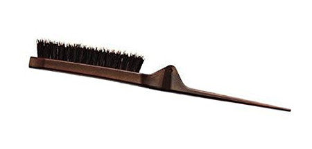 Olivia Garden Style-Up Mixed Folding Teasing Brush - 50% Boar & 50% Nylon Bristle