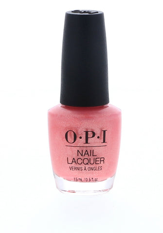 OPI Princesses Rule! Nail Polish 15ml / 0.5 oz