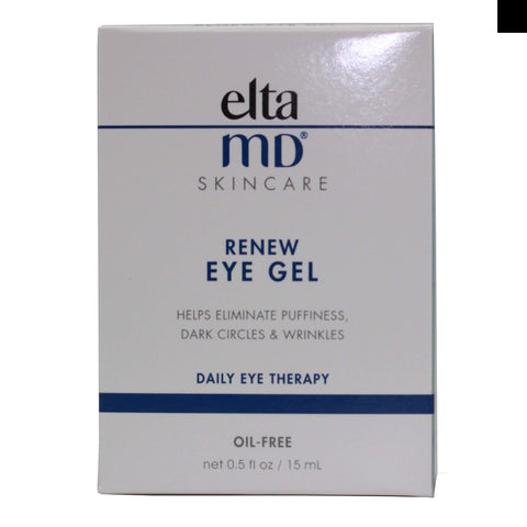 EltaMD Renew Eye Gel, 15 ml / 0.5 oz