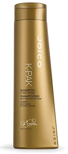 Joico K-PAK Shampoo to Repair Damage, 10.1 oz