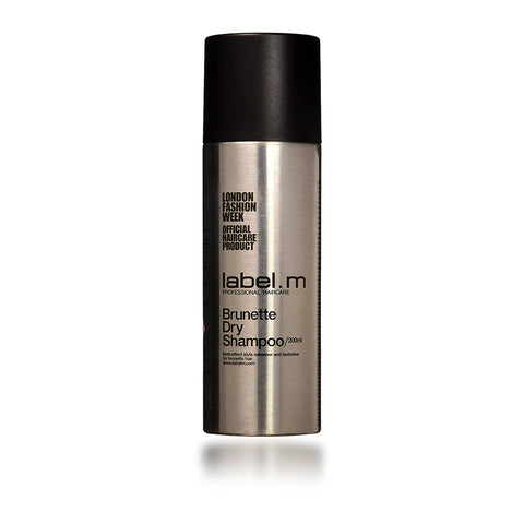 Label. M Brunette Dry Shampoo, 6.8 oz