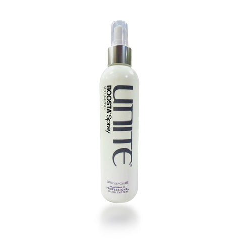 Unite Boosta Spray Volumizing Spray, 8 oz