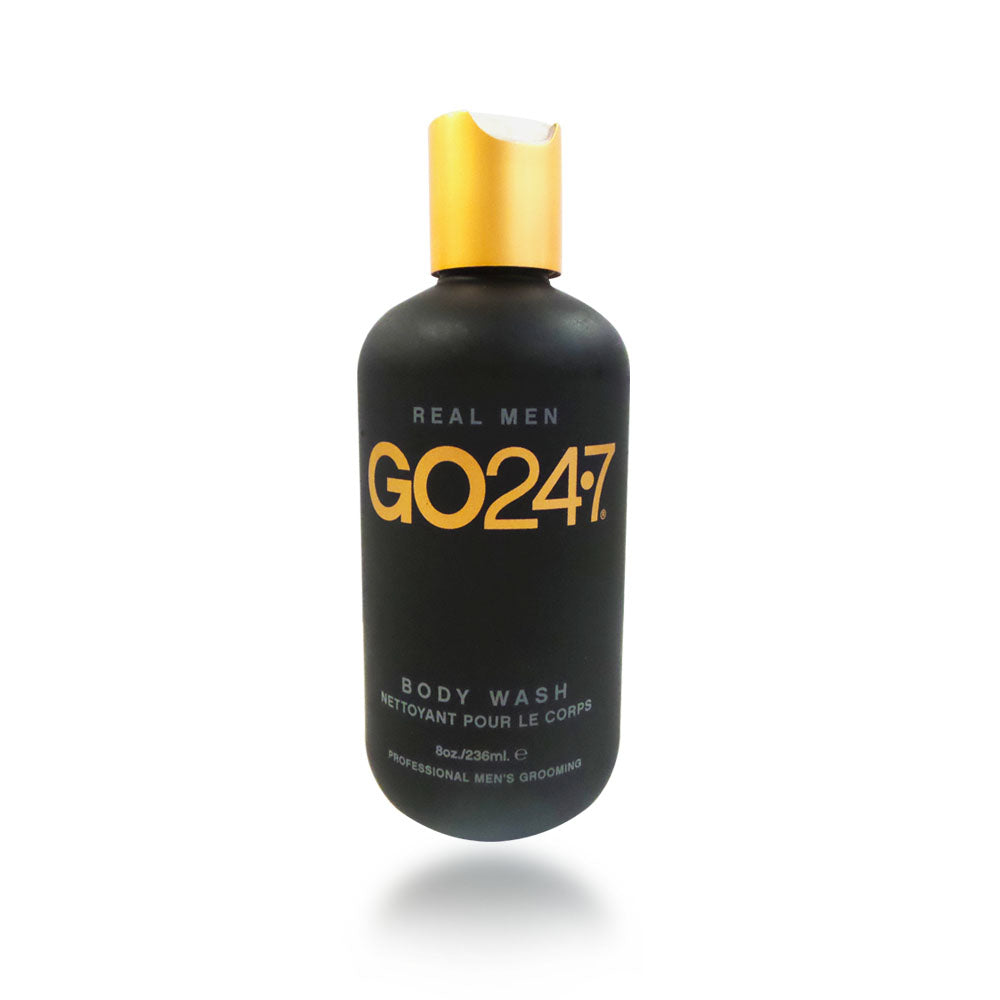 Unite Go 24/7 Body Wash 236ml / 8 oz