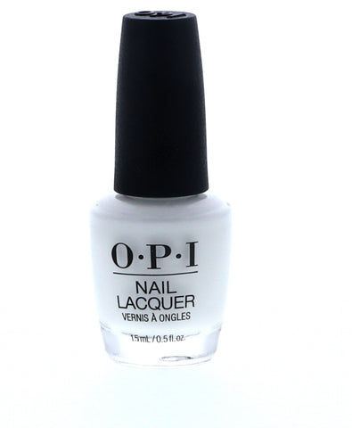OPI Alpine Snow Nail Polish 15 ml / 0.5 oz