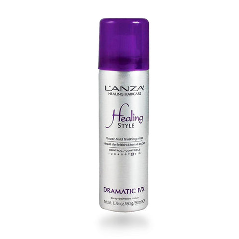 Lanza Healing Style Dramatic F/X Finishing Mist Hair Spray 1.75 oz