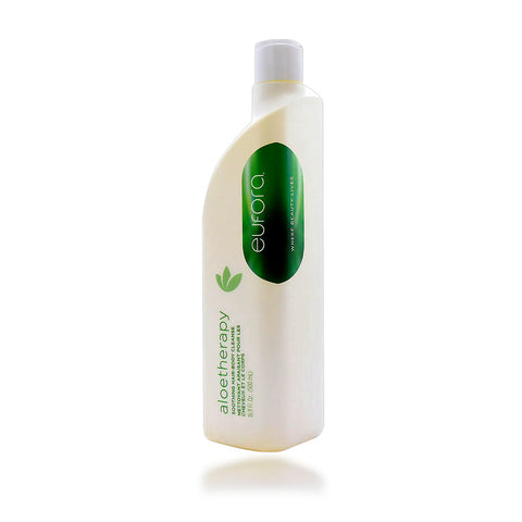 Eufora Aloetherapy Soothing Hair-Body Cleanse 16.9 oz