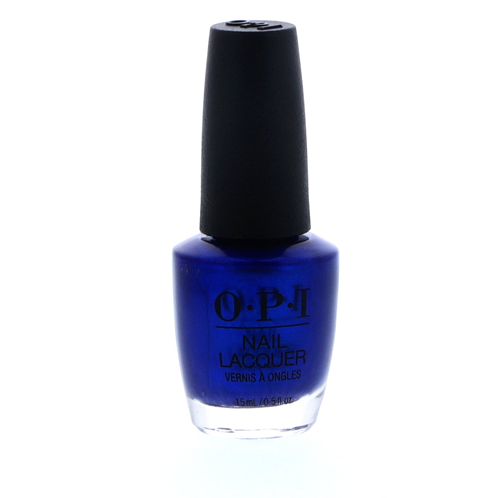 OPI Blue My Mind - Nail Lacquer, 15ml/0.5oz