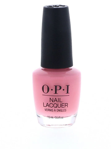 OPI Pink-Ing of You Nail Lacquer - ID: 885541007073