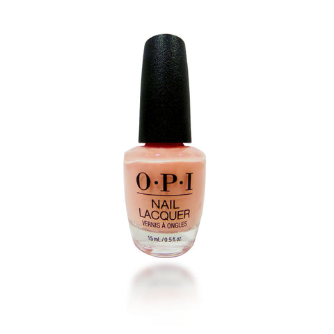 OPI Bubble Bath Nail Polish, 15 ml / 0.5 oz