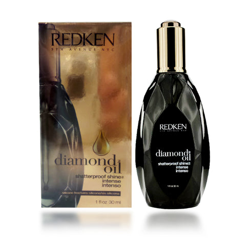 Redken Diamond Oil Shatterproof 1 oz / 30 ml
