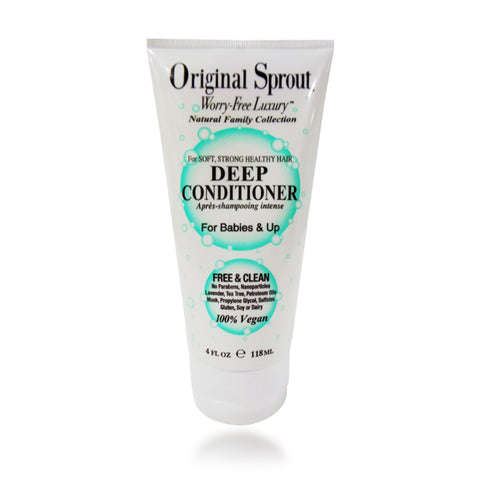 Original Sprout Deep Conditioner, 4 oz