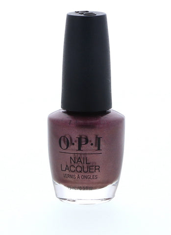 OPI Meet Me On The Star Ferry - Nail Lacquer, 15ml/0.5oz