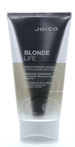 Joico Blonde Life Brightening Masque, 5.1 oz