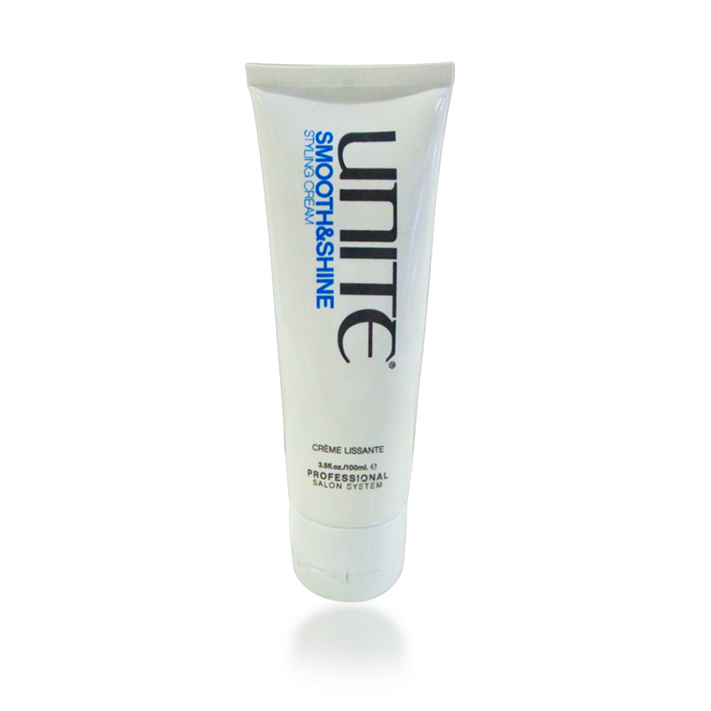 Unite Smooth & Shine Cream Styling Cream, 3.5 oz