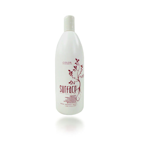 Surface Trinity Strengthening Conditioner, 33.8 oz