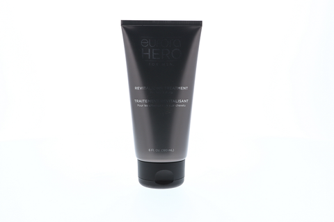 Eufora Hero Men Revitalizing Hair & Scalp 6 oz - ID: 646070106