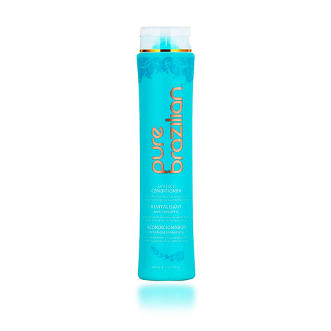 Pure Brazilian Anti-Frizz Conditioner, 13.5 oz