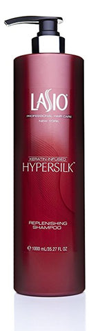 Lasio Hypersilk Replenishing Shampoo, 35.27 oz