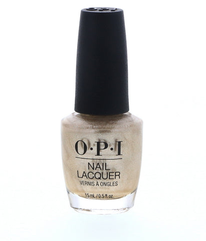 OPI Nail Lacquer, Up Front And Personal - ID: 619828109385