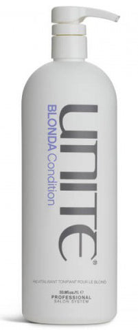 Unite Blonda Conditioner NFR 33oz